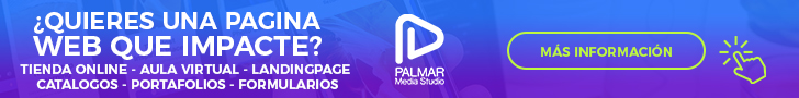 Palmar Media Studio - Marketing Digital