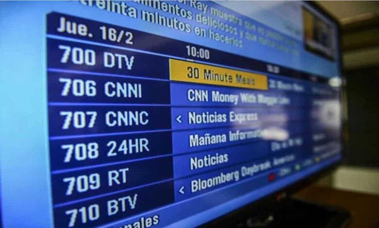 Quejas masivas contra SimpleTV ante la fallas en el ...