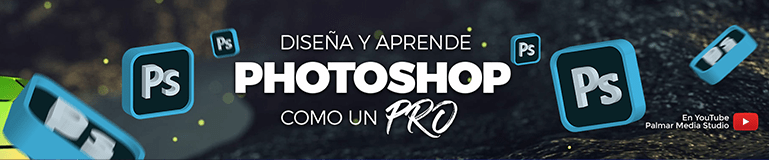 Cursos Photoshop Palmar Media Studio